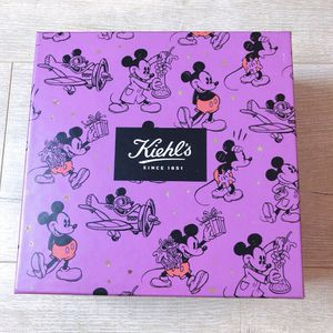 * EMPTY * DISNEY x KIEHL'S Mickey Mouse Gift Box for Sale in Los Angeles, CA