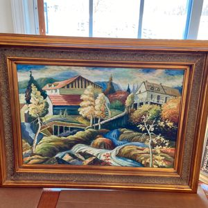 Painting Picture Frame for Sale in Haymarket, VA