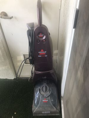 Bissell Carpet Cleaner for Sale in Banning, CA