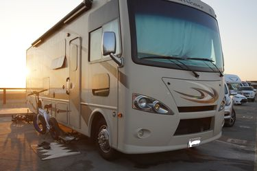 2016 Thor Hurricane 29M Motorhome for Sale in Hacienda Heights,  CA