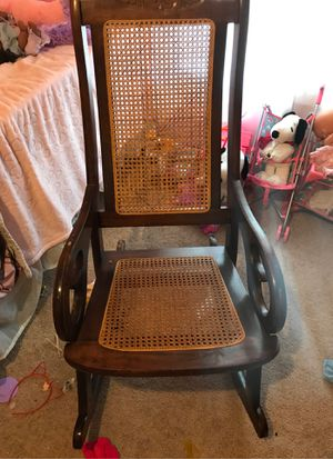 Rocking chair for Sale in Beechgrove, TN