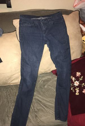 Size 7 Jeans for Sale in Dallas, TX