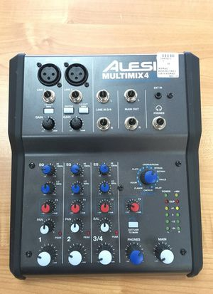 Alesis USB interface for Sale in West Covina, CA
