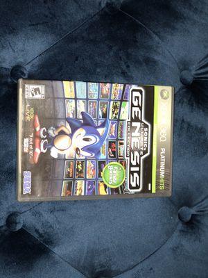Sonic video game Xbox 360 for Sale in Montebello, CA