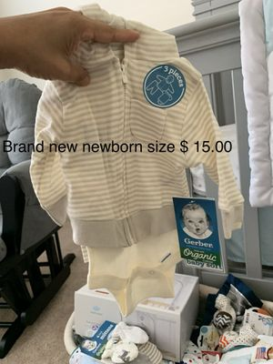 Baby clothes for Sale in Leesburg, VA