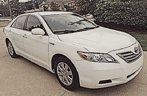 GPS vehicle..Toyota Camry..-Original owner for Sale in Abilene, TX