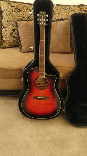 Fender Guitar for Sale in Norfolk, VA