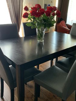 Dining Set/ Table and 9 Chairs for Sale in Redmond,  WA