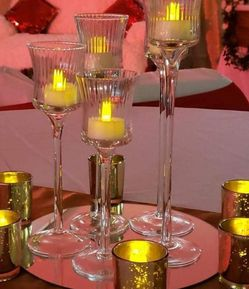 Candle Holder Set for Sale in Chelsea,  MA