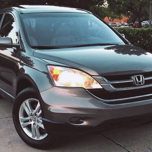 I AM SELLING MY HONDA CR-V 2010 !!!💯 for Sale in Sioux Falls, SD