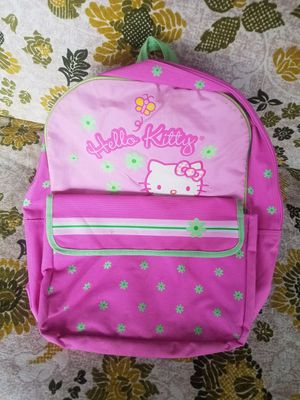 Girls hello kitty bookbag for Sale in Parma Heights, OH