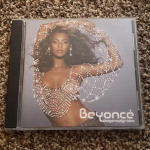 Beyonce - Dangerously In Love CD for Sale in Berwyn, IL