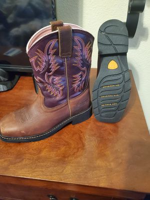 Ariat boots for Sale in Kissimmee, FL