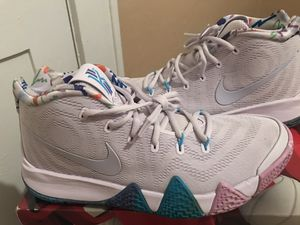 Kyrie Irving Nike's brand new size 9 for Sale in Lake Wales, FL