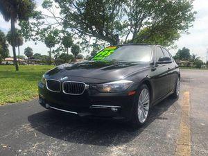 2013 BMW 3 for Sale in Plantation, FL