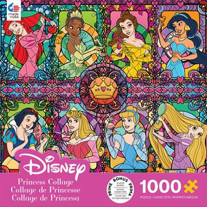 Disney puzzle for Sale in Huntington Beach, CA