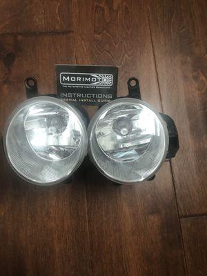 Morimoto XB LED FOG LIGHTS Housing for Sale in Cumming, GA