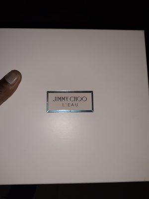 Jimmy choo l'eau for Sale in Rancho Cordova, CA