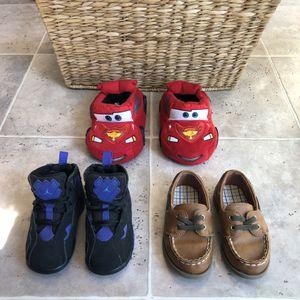 7c toddler shoes! for Sale in Alexandria, VA