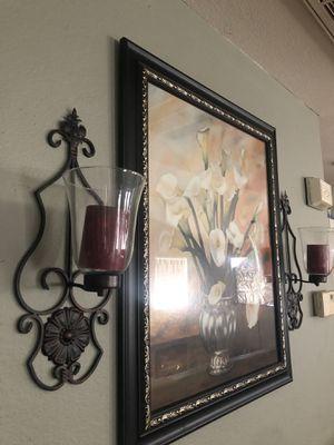 Candeleros de home interior for Sale in Las Vegas, NV