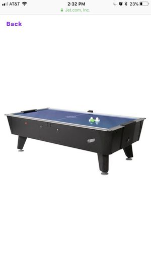 Air hockey table. Pro series for Sale in Windermere, FL