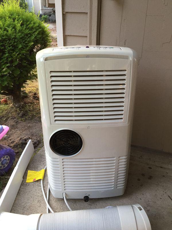 Delonghi Portable Air Conditioner Set – Fullipscanada