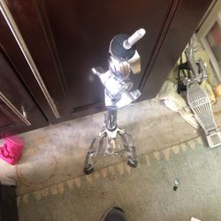 Ride cymbal , Double Pedal mapex for Sale in Boca Raton,  FL