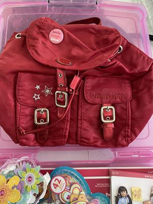 American Girl Doll collectibles for Sale in San Clemente, CA