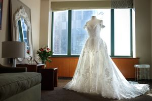 Wedding dress, bridal gown. No alterations, Small for Sale in Waltham, MA