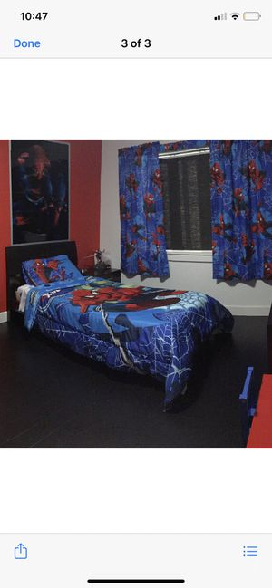 Bed twin for Sale in Miami, FL