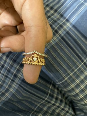 Pandora Size 4 Rings for Sale in Tampa, FL
