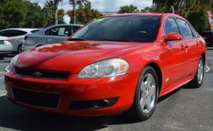 2009 Chevy Impala SS for Sale in Tampa, FL