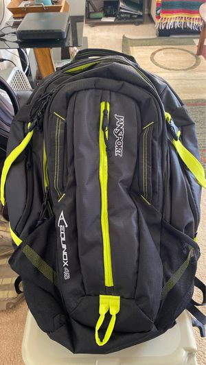 Jansport Equinox 40L backpack - NEW for Sale in San Diego, CA