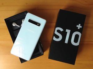 Samsung Galaxy S10 Plus for Sale in Bellevue, WA