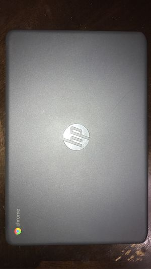Chrome laptop new and good condition no scratches $200 for Sale in Camp Hill, PA