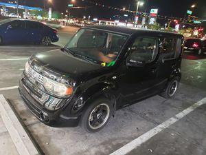 2009 Nissan Cube Base for Sale in Phoenix, AZ