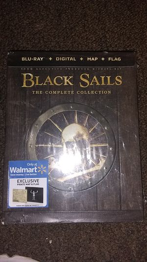 Brand new Black Sails for Sale in Obetz, OH