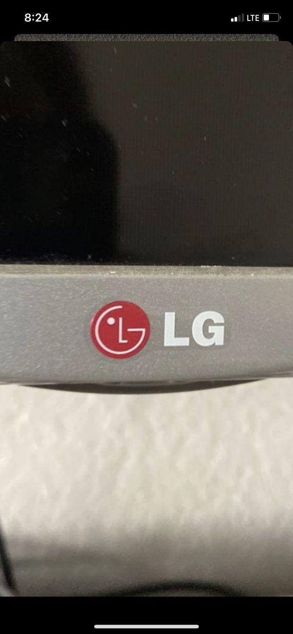 LG TV 60 inch tv 60LB6100-UG