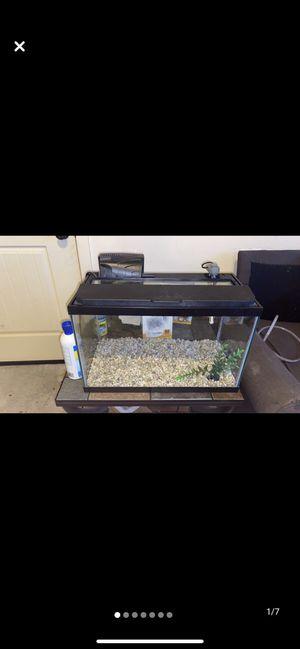 Fish tank for Sale in Pasco, WA