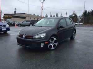 2013 Volkswagen GTI for Sale in Lynnwood, WA