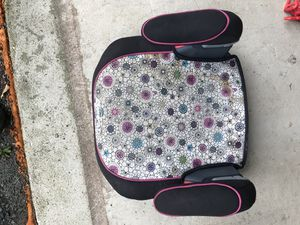 Kid booster seat for Sale in Vienna, VA