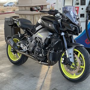 Yamaha Fz10 for Sale in Clovis, CA