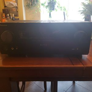 Pioneer Receiver VSX-LX101 for Sale in Las Vegas, NV