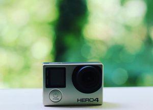 GoPro Hero 4 silver. for Sale in Dunwoody, GA
