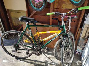 Trek 730 aluminum frame men's road bike for Sale in Castro Valley, CA