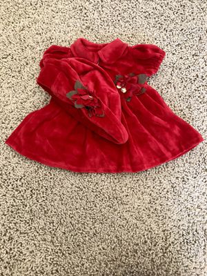 COLLECTIBLE VELOUR TOY GOWN for Sale in Salt Lake City, UT