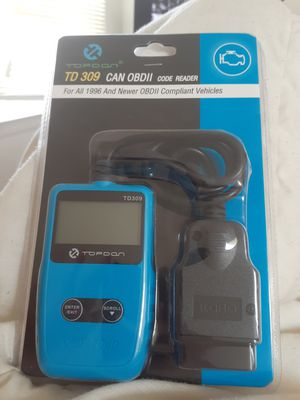 Code reader for Sale in Grand Island, NY