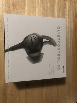 Bose wireless headphones for Sale in Brooklyn, NY