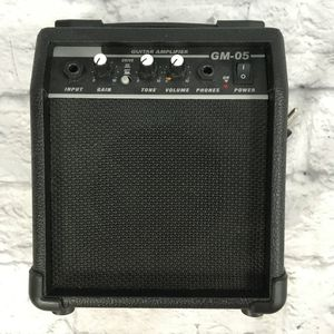 Gibson (Maestro) Mini Practice Amp for Electric Guitar New Condition for Sale in Los Angeles, CA