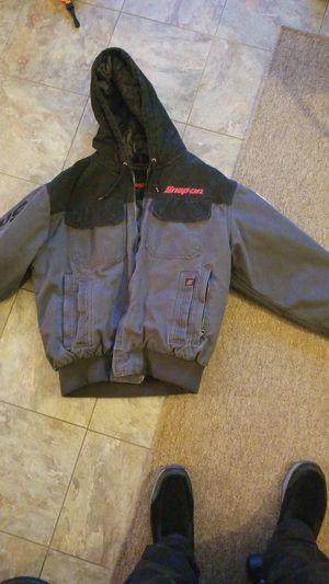 Snap-on jacket for Sale in Reston, VA